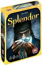 Asmodee Editions Spl01 Splendor Board Game