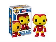 Marvel Pop! Vinyl TV, Movie & Video Game Action Figures