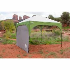 Sun Shade Instant Canopy Tent 10x10 Outdoor Pop Up Ez Gazebo Patio Beach Camping
