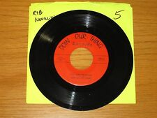 """R&B Novelty 45 Rpm - Ruby Lee & Henry - Doin Our Thing 1000 - """"Dial That Phone"""""""