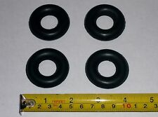 4 x NEW EXHAUST RUBBER RING MOUNTING UNIVERSAL 19mm SUPPORT MOUNT HANGER  WASHER