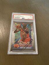 1994 Finest w/ Coating Michael Jordan #331 PSA 9 MINT