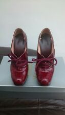 Gorgeous Vivienne Westwood Red Shoes - Size 3/36