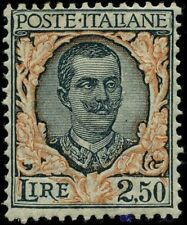 Italy 1926 stamps definitive MH Sas 203 CV $88.00 180506258