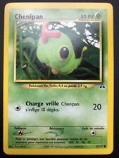 Carte Pokemon CHENIPAN 53/75 Commune Néo Discovery Wizard FR NEUF