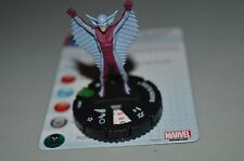 Marvel Heroclix Nick Fury, Agent of S.H.I.E.L.D. Baron Blood Uncommon 031a