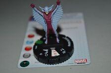 Marvel Heroclix Nick Fury, Agent of S.H.I.E.L.D. Baron Blood Uncommon 031a