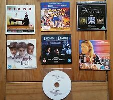 Promo DVDs bargain Donnie Darko African Queen Withnail and I plus 17 more