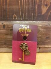 Universal Studios Wizarding World Harry Potter Bank of Gringotts Key Pin