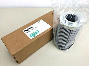 FluiTek FLK02-11244 Filter Element HP 3 micron NEW NIB