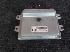 2009 NISSAN VERSA SEDAN 1.8 ECM ENGINE CONTROL MODULE OEM MEC900 540 B1