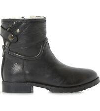 Bertie Women's Block Boots