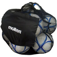 Molten Mesh Volleyball Bag