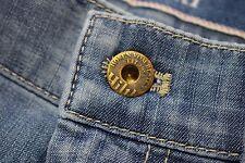 Hiltl NWT Jeans Light Blue Size 32 X 32 Great Details