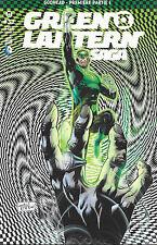 Green Lantern Saga N°32 - Urban Comics-D.C. Comics - Juillet 2015 - BE