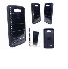 New Body Glove Carbon Fiber Rise Case Cover For  LG G3 Smartphone Phone in Black