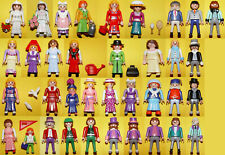 Playmobil Puppenhaus (Rosa Serie) Figuren zum aussuchen