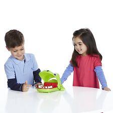 Kinder Hasbro Kroko Doc Spiel Edition 2015 Spielzeug ab 4 Jahren Kids NEU