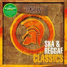 Ska and Reggae Classics [VINYL]