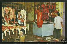 Singapore Butcher Babi Pork Roast & Fresh Meat Shop 60s