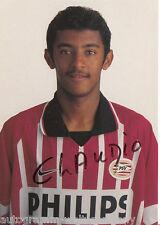 Claudio PSV Einhoven AK 90er Jahre TOP Original Signiert +A24670