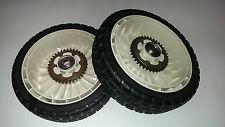 Drive Wheels 42710-VE2-M00ZA Honda Lawnmower Lawn Mower Self Propel Tires