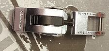 SKI Boot RICAMBIO CLIP SALOMON ROSSIGNOL Lange NORDICA tecnica Testa di ricambio