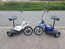 Electric Scooters 3 wheel Scooter E trike Adult Scooter Mobility