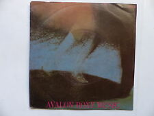 45 Tours ROXY MUSIC Avalon , always unknowing 2002162