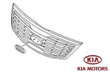 Genuine Kia Sportage 2010-2013 KIA Front Grille Badge 863534D520