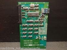 OKUMA FIELD NET CARD_E4809-770-048-C_1911-1840-52.14_CADET-V4020