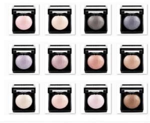 NYX Baked mono eyeshadow Various shades