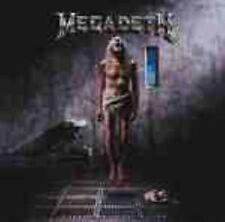 Countdown to Extinction [Bonus Tracks] [PA] [Remaster] by Megadeth (CD, Jul-2004, Capitol)