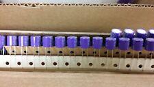 20 Pcs 20sph180m Sanyo Oscon Cap Electrolytic 180uf 20v 20 105c Radial