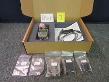 THALES MA6795 GPS RADIO MILITARY SURPLUS REMOTE CONTROL UNIT MULTI-BAND NEW