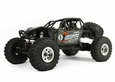 Axial AXI03016T2 Bomber 2.0 1/10 RTR Rock Racer Gray New in Box