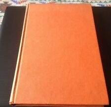 Rare First Edition Of 'Warrimoo' By M.E. Patchett