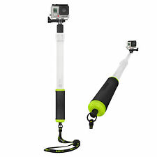 "GOPOLE EVO 14-24"" FLOATING EXTENSION POLE FOR GoPro HD Hero4 Hero 3+ 4 CAMERAS"