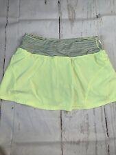 Zella Tennis Skirt M
