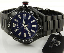 ORIENT M-FORCE JAPAN MADE AUTOMATIC POWER RESERVE 200m SAPPHIRE 48mm SEL07001D0