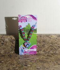 My Little Pony Necklace Jewelry Beaded Charm NEW