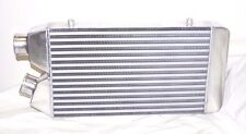 "YCZ-036A 2.5"" Inlet/Outlet ONE SIDE Front Mount Intercooler Overszie 25""X11""X3"""