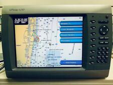 Garmin GPSMAP 4210 GPS Receiver Display ChartPlotter