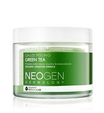 NEOGEN Dermalogy Bio-Peel Gauze Peeling Green Tea 200ml * 30ea [USA SELLER]