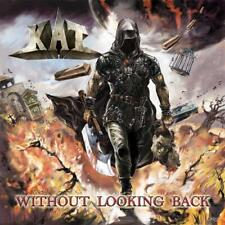 KAT - WITHOUT LOOKING BACK   CD NEU