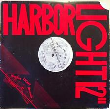 """DANNY NAILS you are the only one 12"""" VG+ HL 1001 Abstract Electro 1984 Record"""