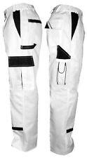 Malerhose Stukkateurhose Arbeitshose Malerhosen Berufskleidung Übergrößen Hose