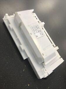 BOSCH DISHWASHER POWER MODULE BOARD OEM P/N 12016880 4581850