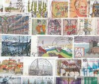 Deutschland 50 verschiedene Marken
