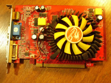 Colorful GT220 512 MB DDR2 Graphics Card Used